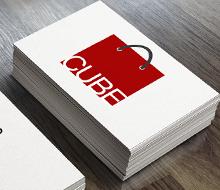 Cube – Identity