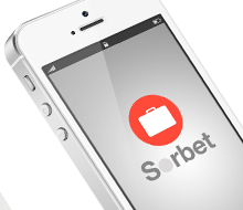 Sorbet – Branding