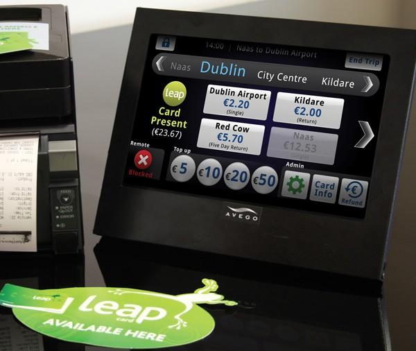 E-ticketing System